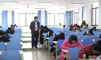 2017年福建省高等职业教育入学考试制造类职业技能测试考试大纲